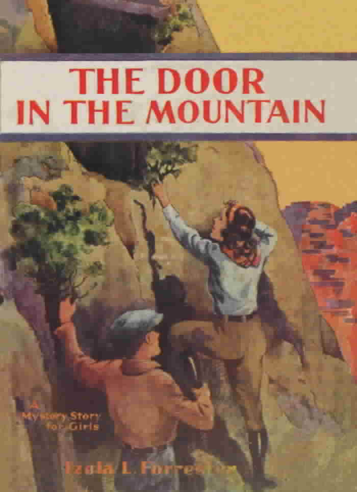 'The Door in the Mountain' by Izola L. Forrester
