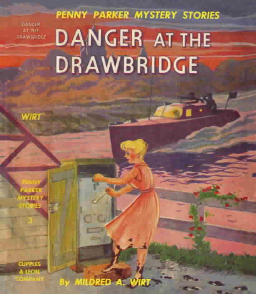 Danger at the Drawbridge