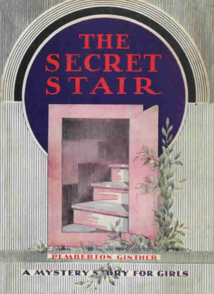 'The Secret Stair' by Pemberton Ginther