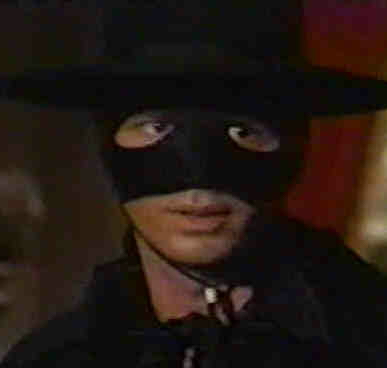 Frank Langella stars in 'The Mark of Zorro.'