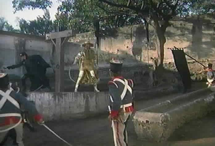 Zorro: The Gay Blade Reviews Ratings - IMDb
