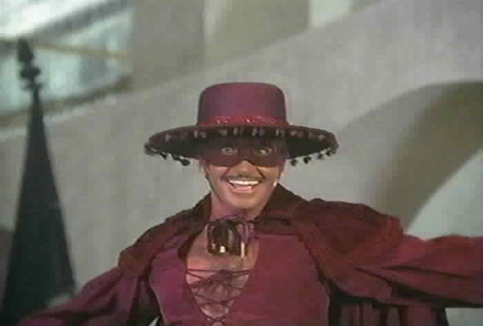 Zorro The Gay Blade Quotes 62