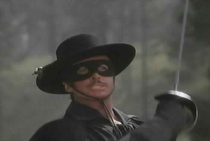 Zorro The Gay Blade 103