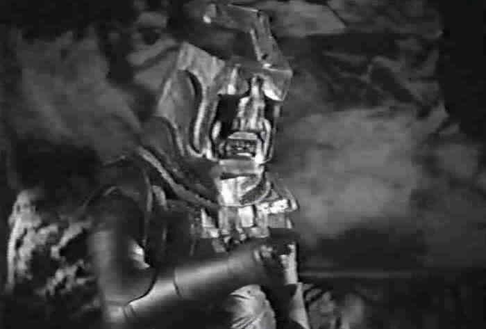 Zorros Fighting Legion 1939
